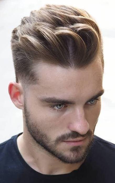 8 Model Rambut Pria Yang Disukai Wanita Wajib Dicoba