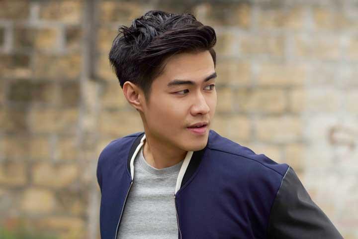6 Gaya Rambut Artis Korea Cocok Untuk Pria Indonesia